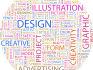 do Graphic Designing