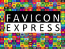 transform your logo into a favicon in 24 hours