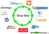 build penguin,panda and zebra Safe linkwheel on 12 blog pyramid on Web 2 properties PR4 to PR8 with live backlink + send report in 17 hours