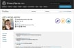 install and configure BuddyPress