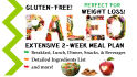 create a 2 Week Paleo MEAL Plan and more