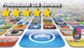 review iOS Apps on iPhone and iPad