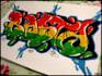 hacer un graffiti para ti