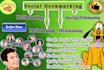add ur site to 2000 Social Bookmarks,quality backlinks for Google Boost,Buy here