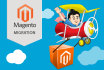 migrate your magento site