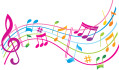 answer a question about music theory