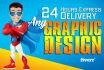 do any Graphic Design