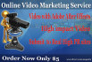 do video SEO Create high impact Business video with submission
