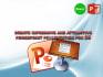 create slide powerpoint presentation