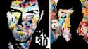 make you photo into POP art portrait for 4x