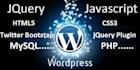 fix or edit your website twitter bootstap,php,mysql,html,css,js,etc