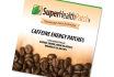 send you 24 Caffeine Energy Patches