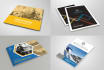 create best brochure design for you