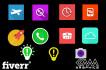 design a COOL App Icon