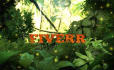 professionally create a video of your name or logo as entrapped in a jungle