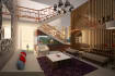 provide you with 3D modeling and interior design service