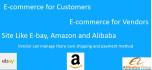 make multi Seller eCommerce store for you