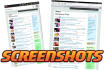 take screenshots of your website or app on iPad 3 or Galaxy S4