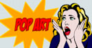 create a PROFESSIONAL pop art portrait