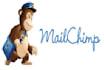 design a MailChimp email template