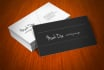 design a business card for you or your company