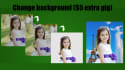 make your image background transparent
