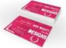 design the best business card for you