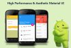 develop an android app for you or your website