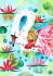 paint watercolor CHILDREN illustration