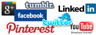share your site to StumbleUpon,Facebook,twitter,googleplus and more