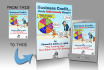 create a 3D ebook display from your 2D book cover
