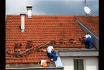 personalize a video for a Roofing Contractor