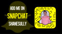 put a pic or logo of your choice in a custom Snapchat snapcode