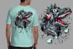design an Attractive T Shirt
