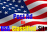 do 10 classified ads posting on high pr sites