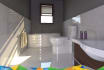 design 3D interior and exterior with renders