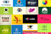 design creative 3 LOGOS with