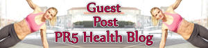 publish GUESTPOST on PR5,DA47 Health Blog
