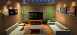 design fantastic interior,exterior,products,logo and furnitures for you