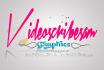design a High quality Signature Text Logo