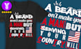 deliver 5 T shirts bulk for merch by amazon