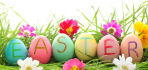 display your logo, picture or text on Easter eggs ,Wallpaper