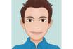 do cartoon of your photo