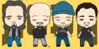 draw you and your friends in Chibi style