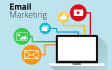 do email marketing for your business in 24 hours