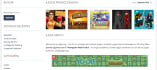 publicar tu anuncio pagina de Juegos por un mes