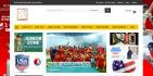 design responsive website template