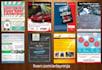 design an exclusive flyer, leaflet,postcard, brochure