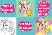 draw you as a unicorn