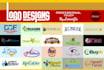 do professional logo for you